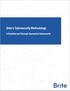 Cybersecurity Methodology ebook